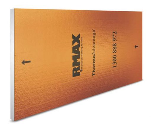 Rmax Therma Advantage Panel Standard 10 Length 2.5m