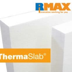 R2.5 Rmax Thermaslab 100mm X 2.5m X1.2m