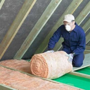 polyester solutions underfloor insulation